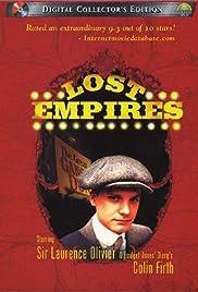 Lost Empires Poster - TV Show Forum, Cast, Reviews