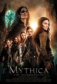 Mythica: The Necromancer (2015) 1080p