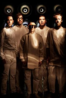 Hot Chip Picture