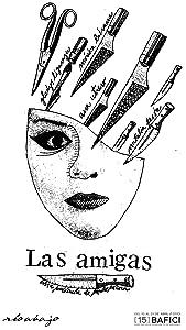 Free download movies Las amigas Argentina [Mkv]