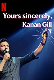 Yours Sincerely, Kanan Gill (2020) 720p