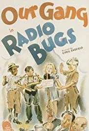 Radio Bugs Poster