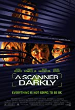 Primary image for A Scanner Darkly