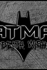 Batman: Death Wish Poster