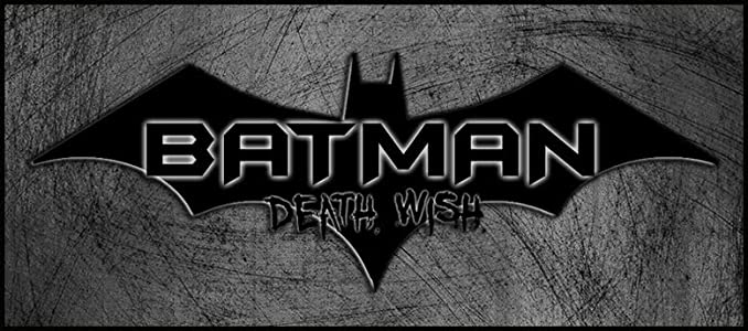 Watch free hollywood movies websites Batman: Death Wish by James Nguyen [2k]