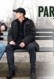 Park Bench with Steve Buscemi Poster