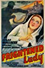 The Frightened Lady (1940) Poster
