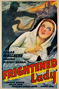 Best movie to watch high The Case of the Frightened Lady [2160p]