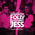 Camila Greenberg and Cameron Gilliam in The Fantastic Folly of Future Jess (2019)