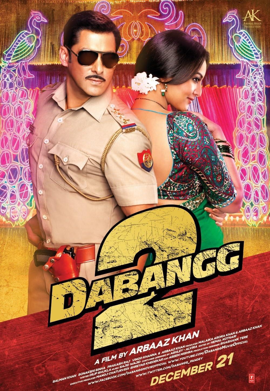 Dabangg 2 2012