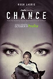 Chance Tv Series 20162017 Imdb