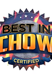 Best in Chow Poster