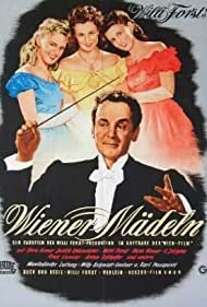 Wiener Mädeln (1949)