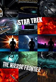 Star Trek: The Mirror Frontier Poster