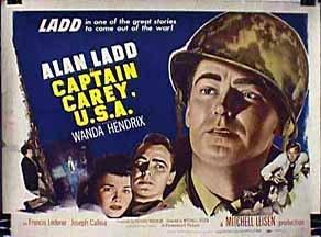 Where to stream Captain Carey, U.S.A.