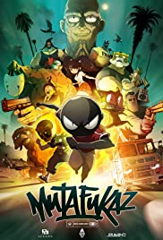 Watch MFKZ (2018) Online Full Movie Free