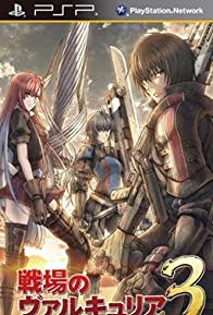 Primary photo for Valkyria Chronicles 3: Unrecorded Chronicles