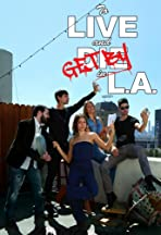 To Live and Get by in L.A.