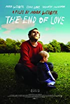 The End of Love (2012) Poster