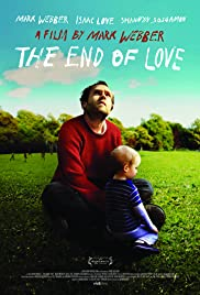 The End of Love (2012) Poster - Movie Forum, Cast, Reviews