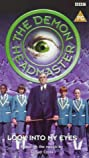 The Demon Headmaster (1996) Poster