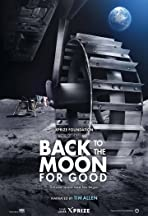 Back to the Moon for Good: Planetarium Dome Show
