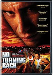 Action movie dvdrip free download No Turning Back [1920x1200]