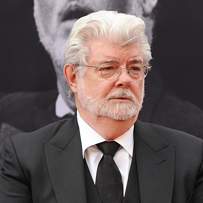 Director George Lucas attends the 44th AFI Life Achievement Awards gala tribute at Dolby Theatre on June 9, 2016, in Hollywood, California.