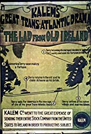 A Lad from Old Ireland Poster