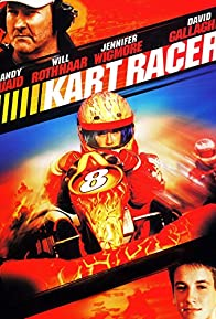 Primary photo for Kart Racer