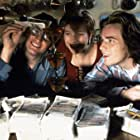 Ewan McGregor, Christopher Eccleston, and Kerry Fox in Shallow Grave (1994)