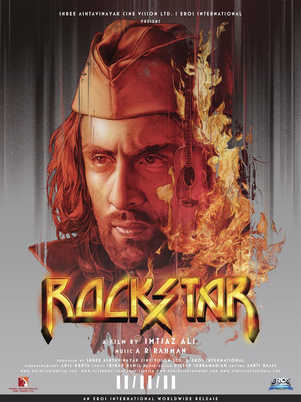 Rockstar (2011) - IMDb