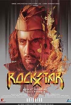 Ranbir Kapoor in Rockstar (2011)