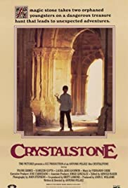 Crystalstone Poster
