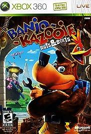 Banjo-Kazooie: Nuts & Bolts(2008) Poster - Movie Forum, Cast, Reviews