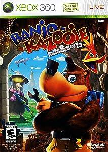 New hollywood movies trailer download Banjo-Kazooie: Nuts \u0026 Bolts UK [UltraHD]