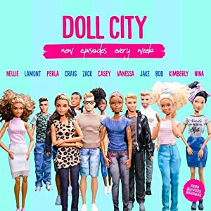 Doll City Season 2 Episode 4