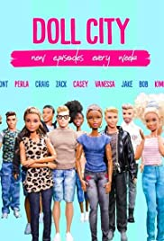 Doll City Poster