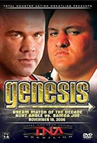 Primary photo for TNA Wrestling: Genesis