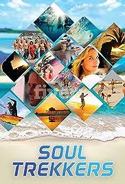 Soul Trekkers Poster