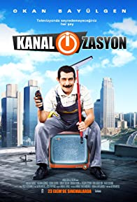 Primary photo for Kanal-i-zasyon