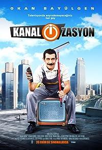 Primary photo for Kanal-i-zasyon