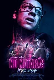 Mario Casas in No matarás (2020)