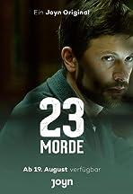 23 Morde