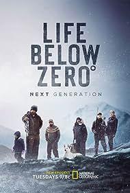Mocean Melvin in Life Below Zero: Next Generation (2020)