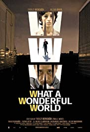 WWW: What a Wonderful World Poster