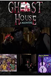 Watch Ghost House: A Haunting (2018) Fmovies