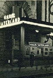 Haus Vaterland Poster