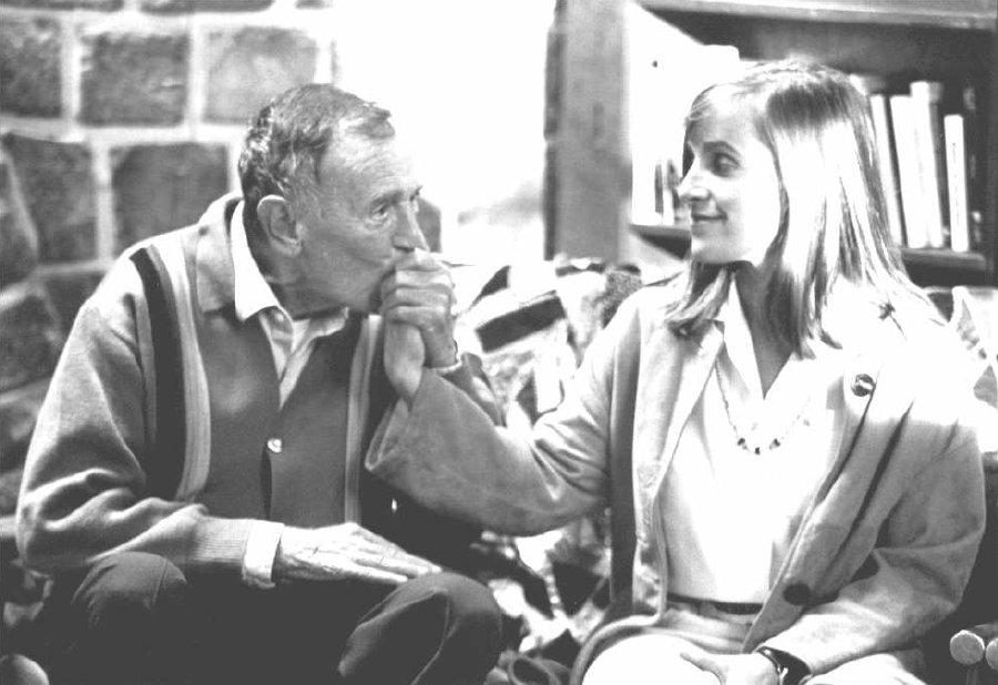 Ann Boehlke in The Scottish Tale (1998)