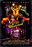 Willy's Wonderland poster thumbnail